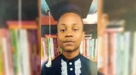 Jovem de 16 anos morre após ser atingido por bala perdida em casa