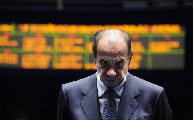 Aloysio Nunes é um dos quatro filiados ao PSDB que compõem a equipe ministerial do governo Michel Temer