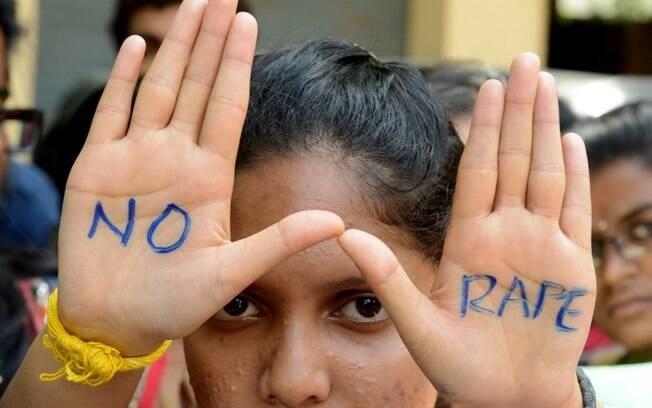 Caso da menina de oito anos ilustrou o aterrorizante recorde de violência contra mulheres e crianças na Índia