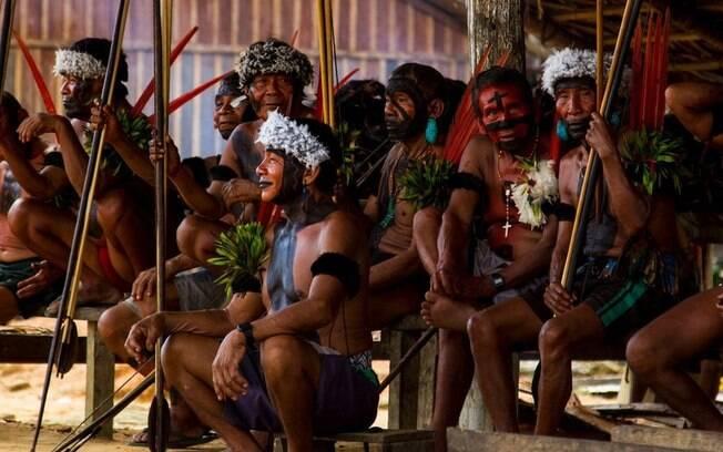 Ministério da Saúde contabiliza até o momento 9.632 casos confirmados de Covid-19 entre os indígenas e 198 óbitos, mas números estariam subdimensionados