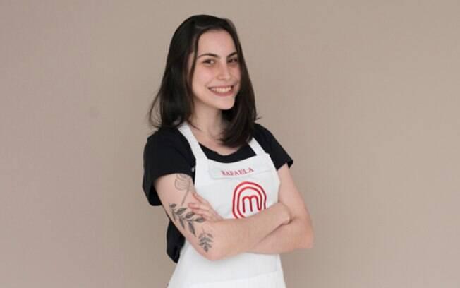 Rafaela Rissoli, ex-estagiria do Guia da Cozinha, vence o MasterChef Brasil 2020