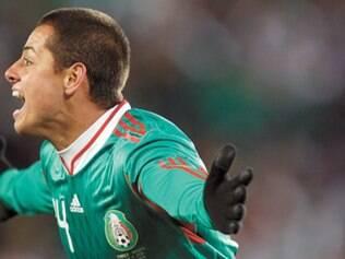 Seleção do México domina a partida, vence por 2 a 0 e deixa franceses em situação delicada na Copa do Mundo