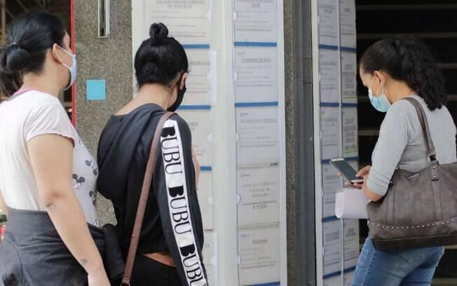 Contratação de temporários cresce 69% em Campinas