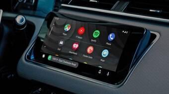 Google desenvolve novos recursos para otimizar Android Auto