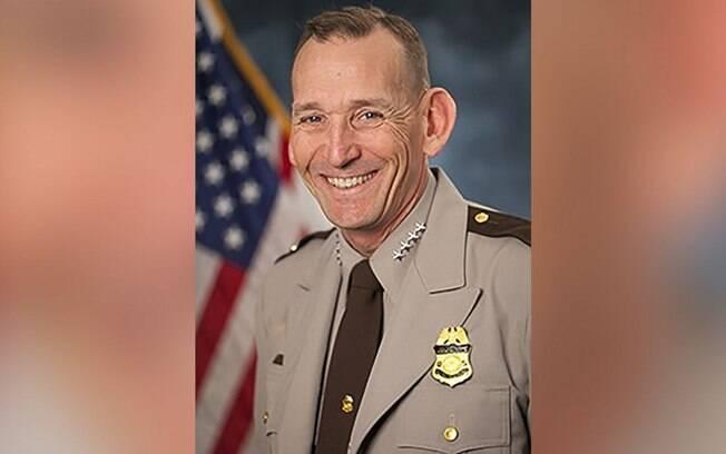 Randolph Alles deixou o cargo de diretor do serviço secreto dos Estados Unidos