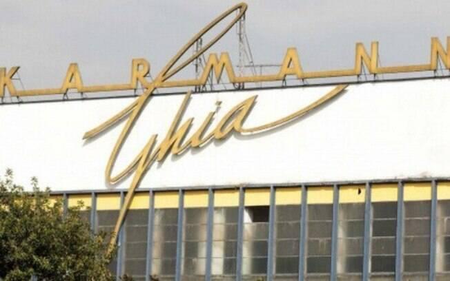 O Brasil não está livre de passar pela onda de fechamento de fábricas de carros. Na foto o prédio da Karnann Ghia, em SP
