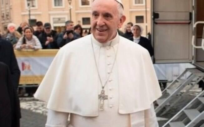 Em mensagem de Natal, Papa pediu mais amor, fé e esperança