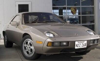 """Porsche de """"Negócio Arriscado"""" é vendido por R$ 10,5 mi"""