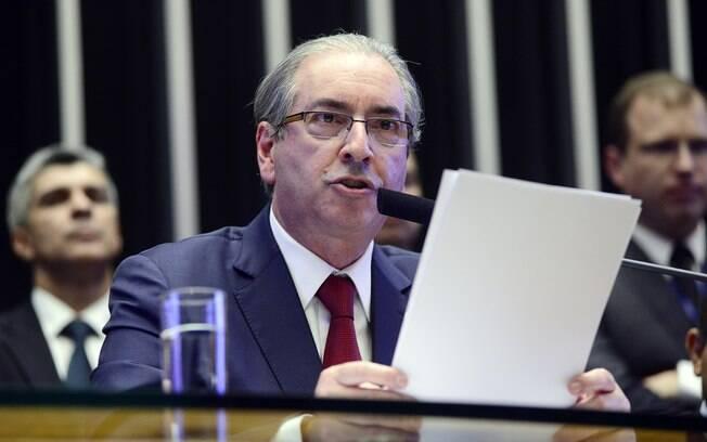 Eduardo Cunha já havia sido notificado sobre decisão contrária a ele em processo no Conselho de Ética