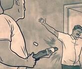 Caso Chico Mendes: seringueiro leva tiro de fazendeiro