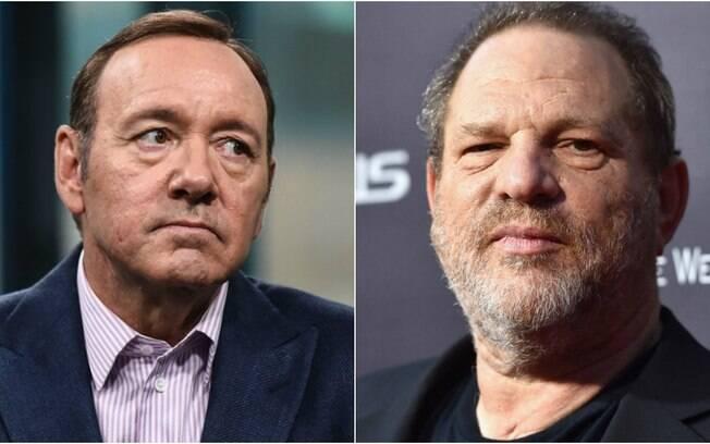 Depois de diversas acusações de assédio, pesquisa do USA Today revela que 94% das mulheres em Hollywood já foi assediada