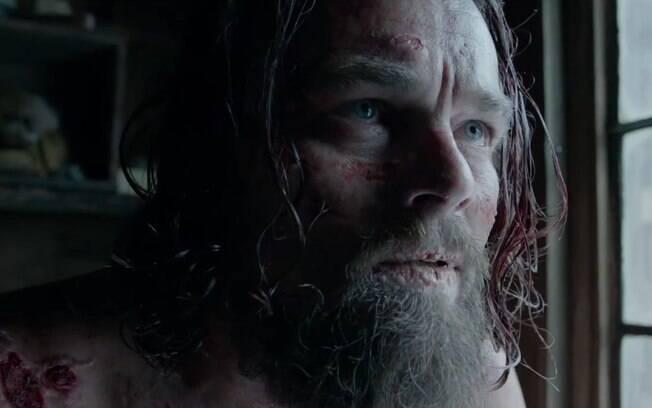 Leonardo DiCaprio estrela