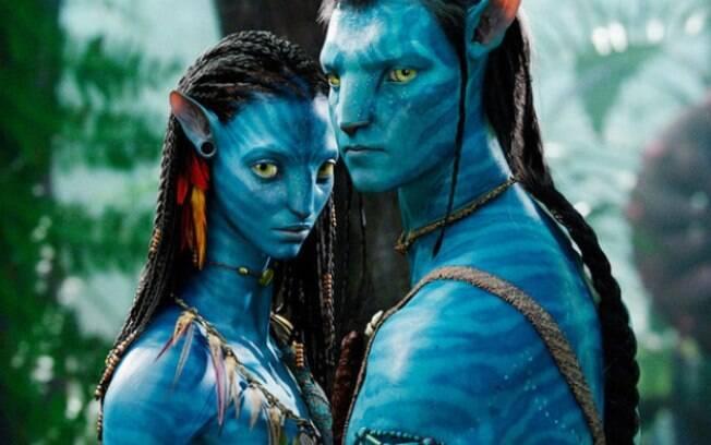 Cultura pop! Avatar foi o maior sucesso de bilheteria de James Cameron e em 2019 completa 10 anos do seu lançamento