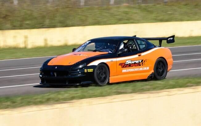Super Racing Club