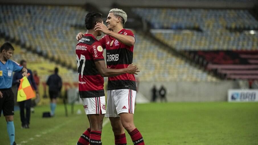 Juventude e Flamengo se enfrentam pela sétima rodada do Campeonato Brasileiro