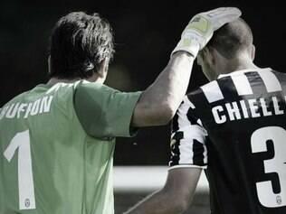 Juventus vai em busca de quarto título consecutivo no Campeonato Italiano