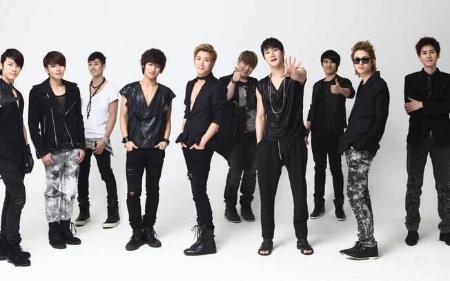 Os veteranos do Super Junior irão voltar à ativa no segundo semestre de 2017