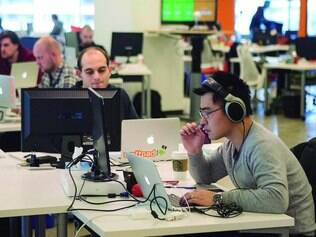 Aplicativo Wattpad é lider do novo ambiente literário, com mais de 2 milhões de autores e 20 milhões de leitores