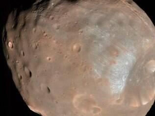 Marte terá anel como Saturno; entenda