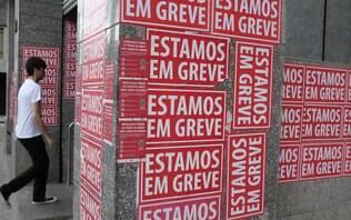 Bolsonaro enfrenta 1ª greve geral, que mira enfraquecer reforma; siga ao vivo