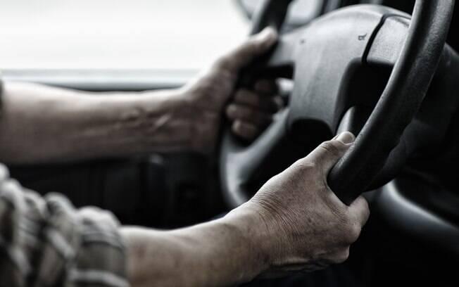 De acordo com o motorista, empresa não pagava valor suficiente para a hospedagem durante o trajeto