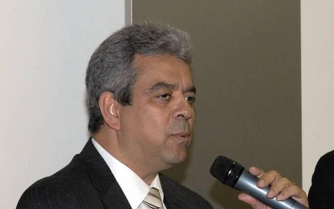Darcton Policarpo Damião assume o INpe interinamente
