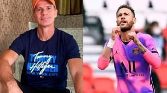 Neymar precisa