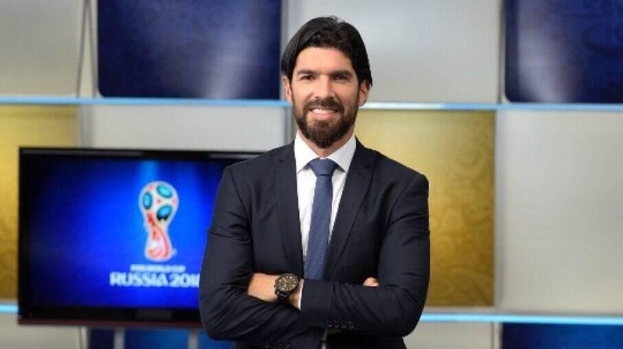 Atacante está processando o Botafogo por direitos não recebidos