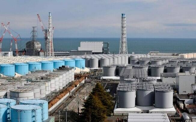 China desafia ministro japonês a beber água radioativa tratada de Fukushima