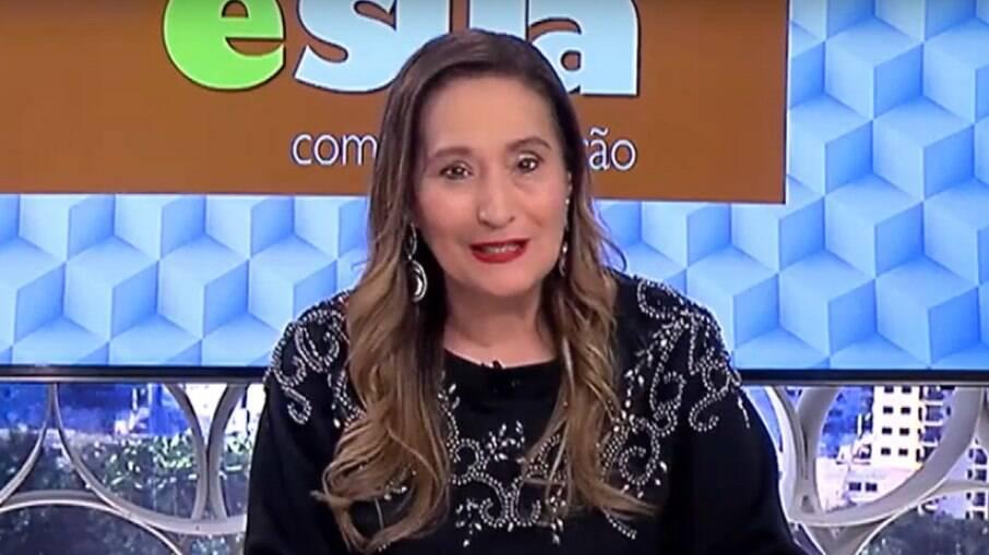 Sonia Abrão entrevistou ao vivo o sequestrador de Eloá Pimentel