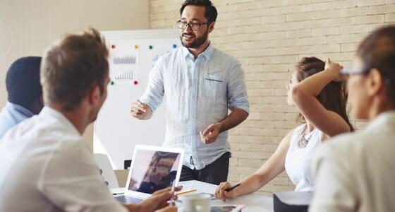 Veja dicas para se manter competitivo no trabalho