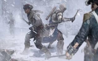 Comparamos com imagens Assassin's Creed e Middle-Earth - Home - iG