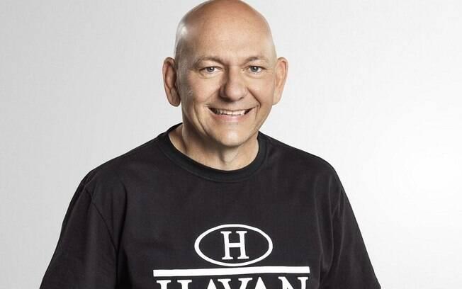 Luciano Hang é dono da Havan%2C rede de loja de departamento