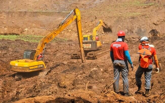 A TÜV SÜD é investigada pelo rompimento da barragem 1 da Mina Córrego do Feijão, tragédia que deixou 238 mortos
