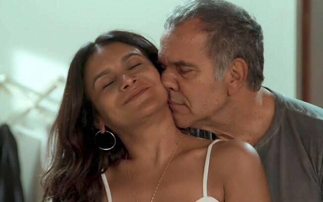 Janaína e Herculano, finalmente, ficarão juntos em
