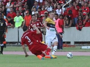 Sem vencer, equipe catarinense é a primeira a ser rebaixada para a Série B