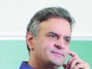 Aécio saiu da eleição como o grande nome da oposição no Brasil