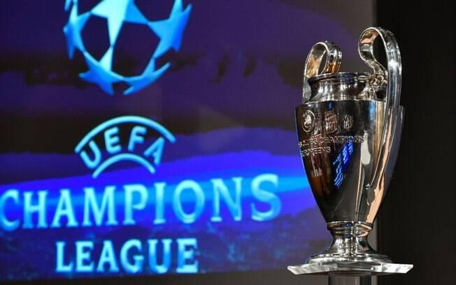Liga dos Campeões da Europa já está na fase semifinal