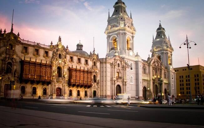 Peru possui pratos típicos de dar água na boca