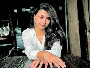 Abelita Mateus é um dos principais nomes nacionais que vai a NY
