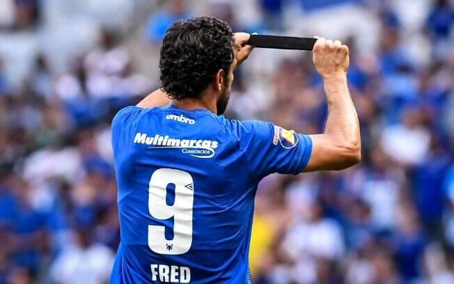 Estaduais pelo Brasil: Fred marcou pelo Cruzeiro e lembrou vítimas da tragédia no Fla