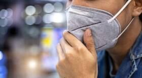 91% da população defende uso obrigatório da máscara