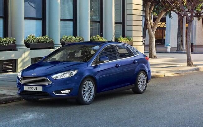 Ford Focus Fastback está entre os sedãs médios mais econômicos do Brasil. Mas deixará de ser fabricado na Argentina