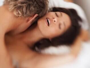 Os gemidos e sussurros seriam usados para manipular o comportamento do parceiro