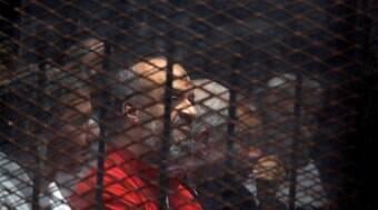 Líderes da Irmandade Muçulmana são condenados à morte