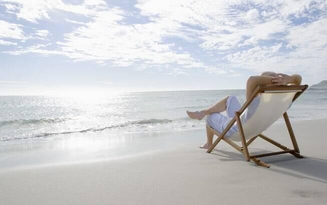 Brasil tem opções para quem gosta de praia, sol e tranquilidade