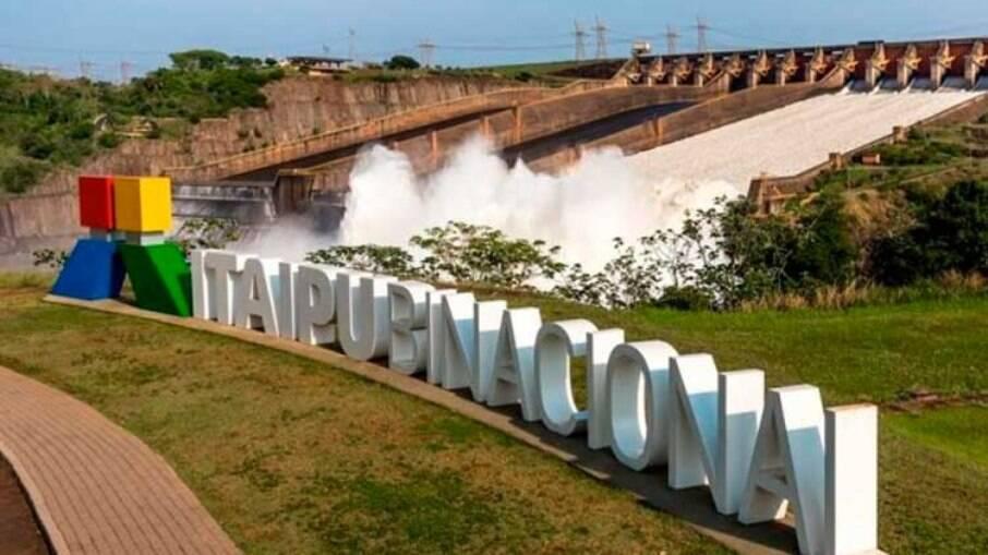 Oferta de energia tem que crescer mais do que Itaipu gera hoje