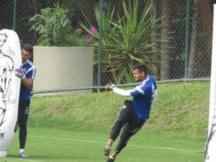 Questionado antes do Mundial, Romero se firmou como titular da meta argentina