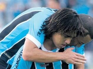 Com a vitória, Grêmio passa a somar 12 pontos e se aproxima dos clubes que disputam a liderança do Campeonato Brasileiro
