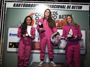 Mariana Soares vence etapa e fica folgada na liderança